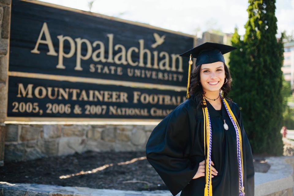 Graduate BSN Nurse